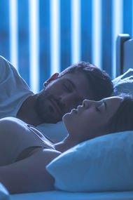Mutlu çiftlerin uyku alışkanlıkları