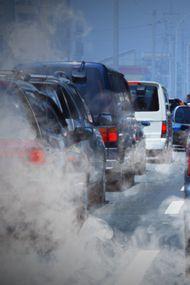 Hava kirliliği akciğer gelişimini etkiliyor