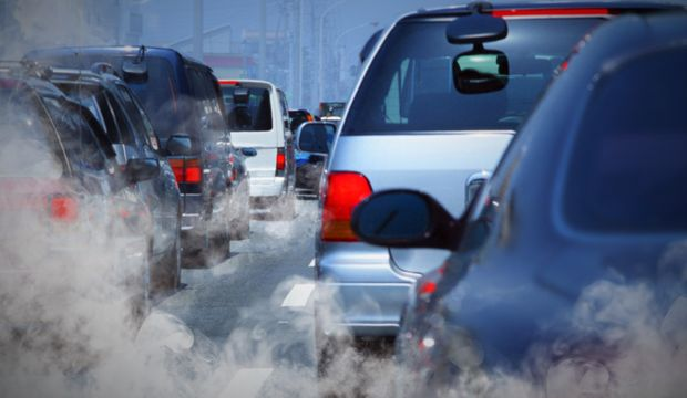 Hava kirliliği çocukların DNA'larını da etkiliyor