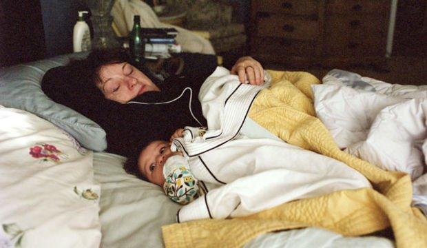 Acısıyla tatlısıyla anneliğin ilk yılları
