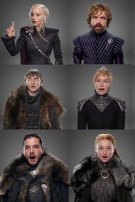 Game of Thrones 7. sezon teorileri