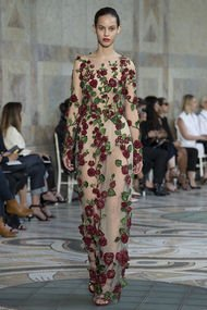 Giambattista Valli Couture Sonbahar 2017