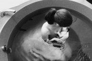Su bebekleri