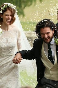 Kuzey'in oğlu: Kit Harington