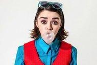 Gerçek bir Stark kızı: Maisie Williams