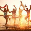 Eğlenceli, bol müzikli bir tatil yapmak isteyenlere özel Türkiye