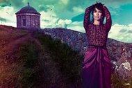 Çılgın Kraliçe: Lena Headey