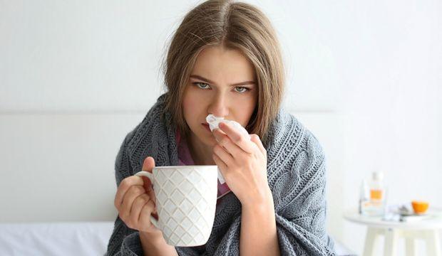Uzmanlara göre burnunuzu yanlış siliyor olabilirsiniz