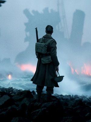 Tüm zamanların en iyi savaş filmi: Dunkirk