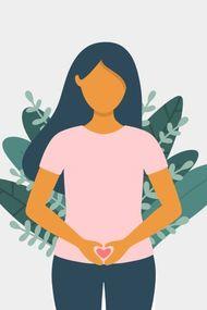 Kız çocuklarının menstruasyon ile ilgili sorduğu 10 soru