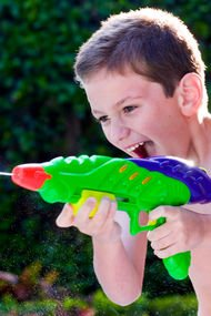 Çocuklar için tehlikeli olabilecek oyuncaklar