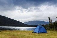 Türkiye'nin en iyi 16 kamp alanı