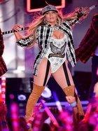 Jennifer Lopez'in sahne kostümleri