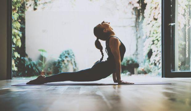 Yoga ile ilgili 5 bilimsel gerçek