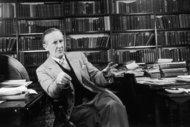 J.R.R Tolkien'in hayatı film oluyor