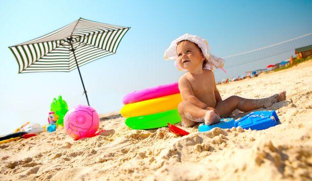 Güneş yanıklarına yoğurt ve diş macunu uygulamayın!