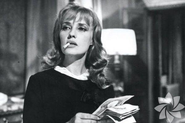 23 Ocak 1928 Paris doğumlu olan oyuncu birçok filmde oynadı.