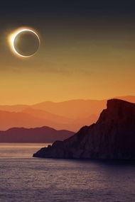 Tarihin en büyük Güneş Tutulması!