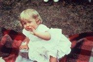 Prenses Diana'nın hiç görmediğiniz çocukluk fotoğrafları