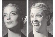Güzel kızlar komik fotoğraflar