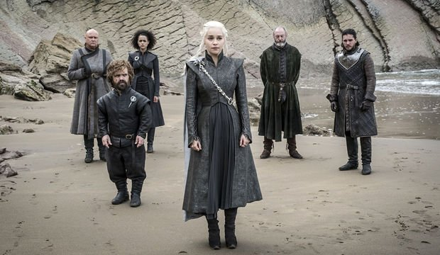 Game of Thrones'u sızdıran hackerlara HBO'dan teklif