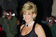 Tüm zamanların en şık prensesi: Diana