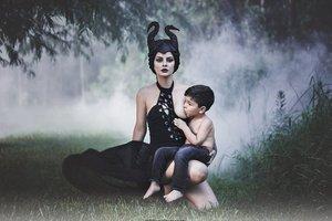 Emziren annenin duygu yüklü hikayesi
