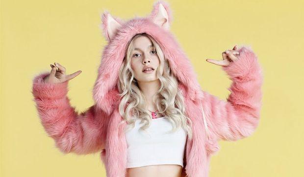 IQ'su 140 olan pop yıldızı: Aleyna Tilki