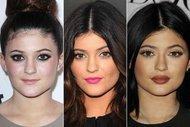 Dünden bugüne Kylie Jenner