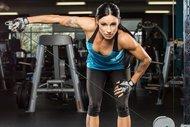 Sırt kasları için 3 adımlık egzersizler