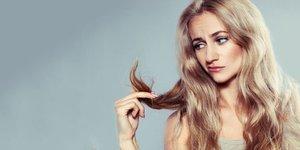 Saç sağlığına doğal dokunuş