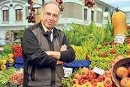 Yavuz Dizdar: Ana sorun gıdadaki antibiyotikler