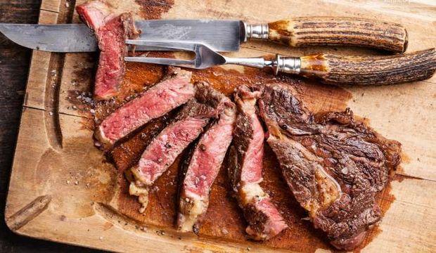 Kurban eti dinlendirilmeli