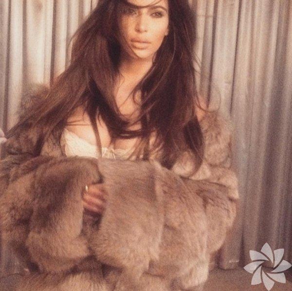 Kim Kardashian Instagram'da neler paylaşıyor?