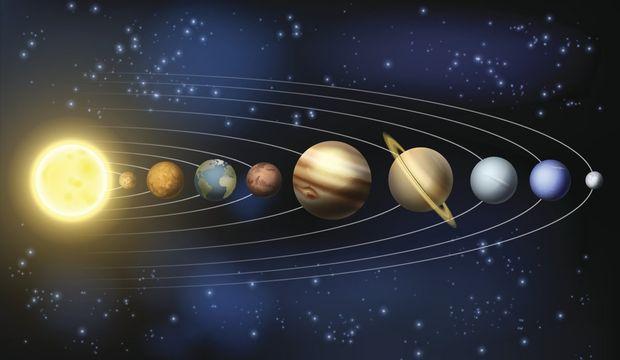 Güneş - Plüton üçgeni bizi nasıl etkileyecek?