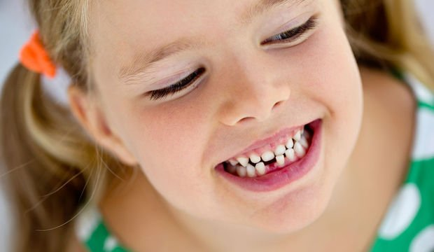 Çocuğunuz okula hazır peki ya dişleri?