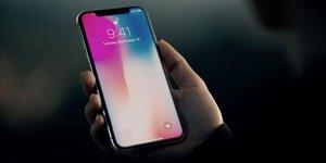 Apple'ın yeni kahramanı iPhone X