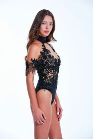 Miss Turkey finalisti Gözde Baddal isyan etti!