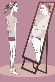 'Bir anoreksiyadan tavsiye alırsanız diye söylüyorum'