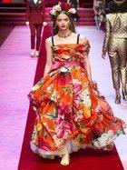 Dolce & Gabbana İlkbahar 2018
