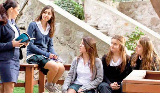 Türkiye'nin gündemi: Eğitim