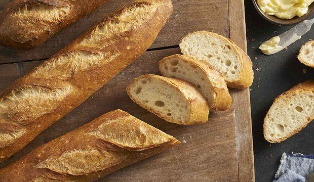 Ekmek Festivali'nde 10 bin yıllık hikaye