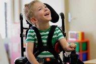 6 Ekim'de Cerebral Palsy'li çocuklar için zıpla!