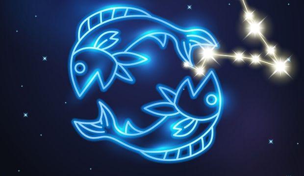 Ay, Balık burcunda!