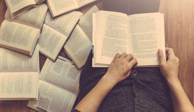 Türkler, 10 yılda 1 kitap okuyor