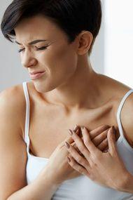 Kalp krizine dair bunları biliyor musunuz?