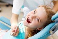 Çocukları ağlatmadan diş tedavisi yapmak mümkün!