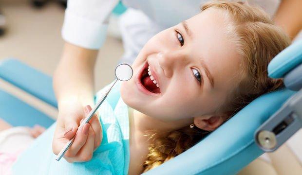 Ağlatmadan diş tedavisi yapmak mümkün!