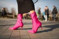 Çorap bot nasıl giyilmeli?