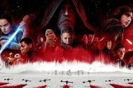 'Star Wars: Last Jedi' bugün vizyonda!